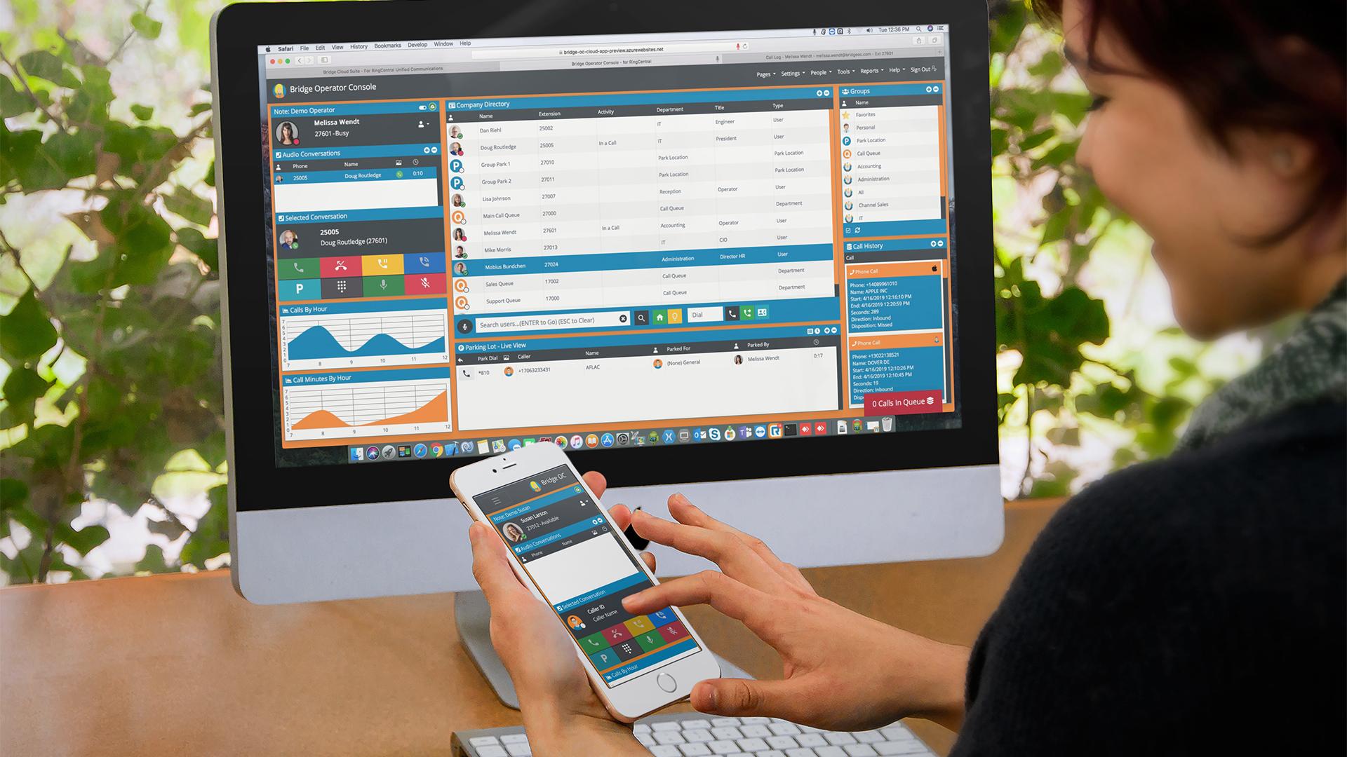 Bridge Cloud Suite - By Bridge Communications
